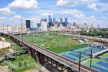 outdoor space policy | university of pennsylvania