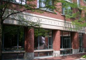 Biddle Law Library