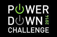 Power Down Challenge