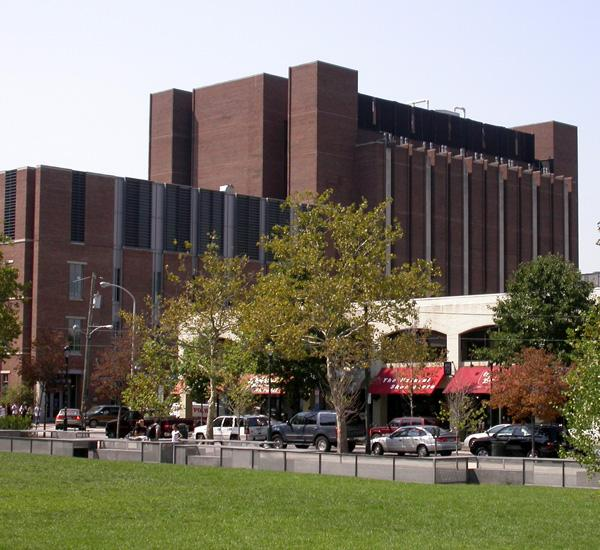 Levy Center