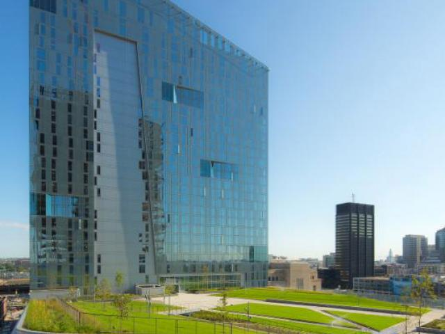 Cira Centre South exterior