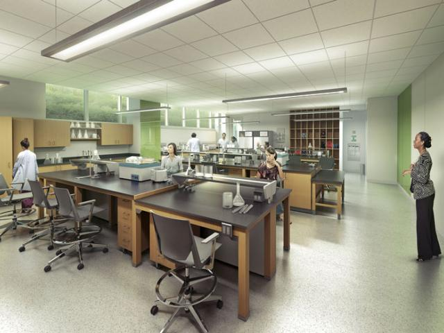 Instructional Lab