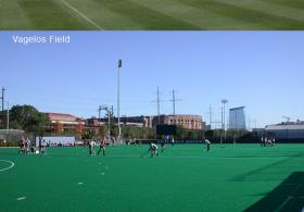 River Fields field hockey