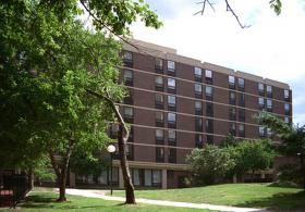 Mayer Residence Hall