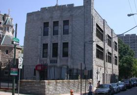 111 South 38th Street building