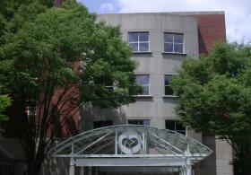 Philadelphia Heart Institute exterior