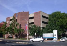 3801 Filbert Street Parking Garage