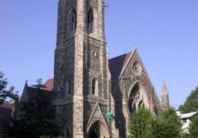 Tabernacle Presbyterian Church
