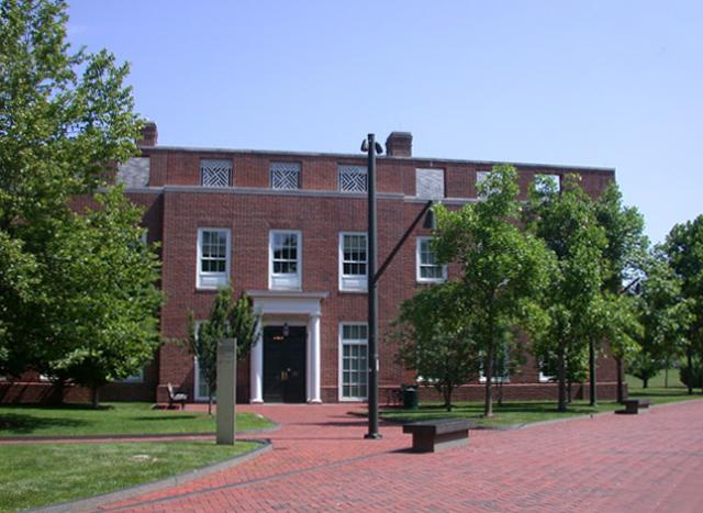 McNeil Center for Early American Studies
