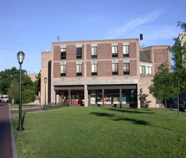 Platt Student Performing Arts House