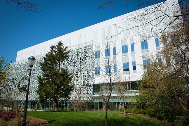 Levin Building, Stephen A. | University of Pennsylvania Facilities ...