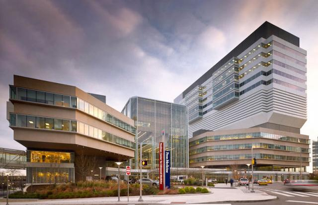 Roberts Proton Therapy Center | University of Pennsylvania