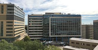 View of 3600 Civic Center Boulevard